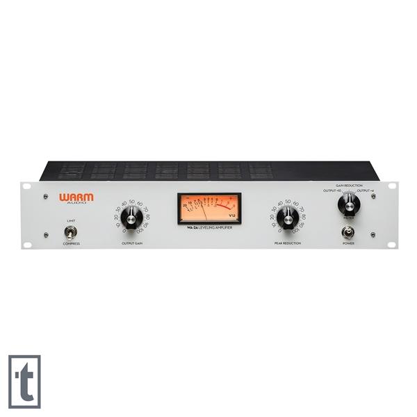 Warm Audio WA-2A Tube Optical Compressor