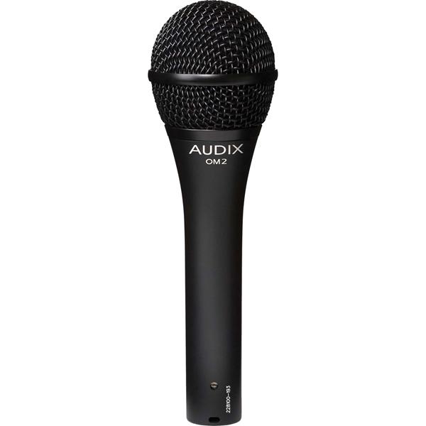 Microfone Dinamico AUDIX OM2
