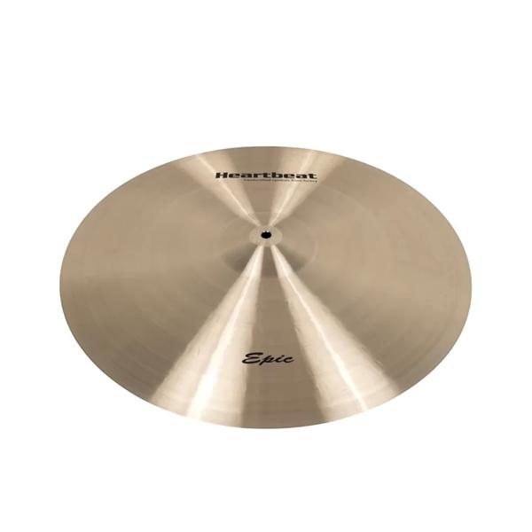 Heartbeat Epic Crash Cymbals