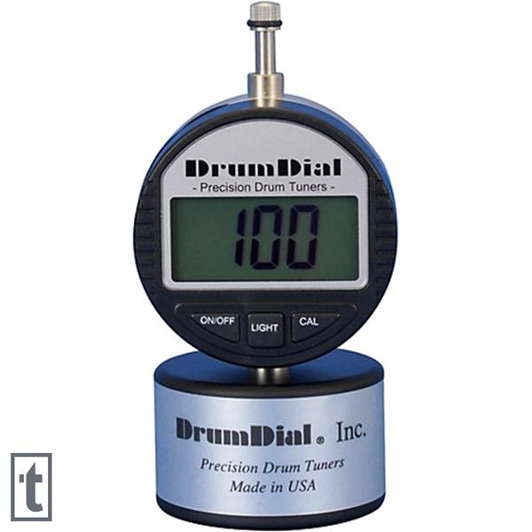 DrumDial Digital Precision Drum Tuner
