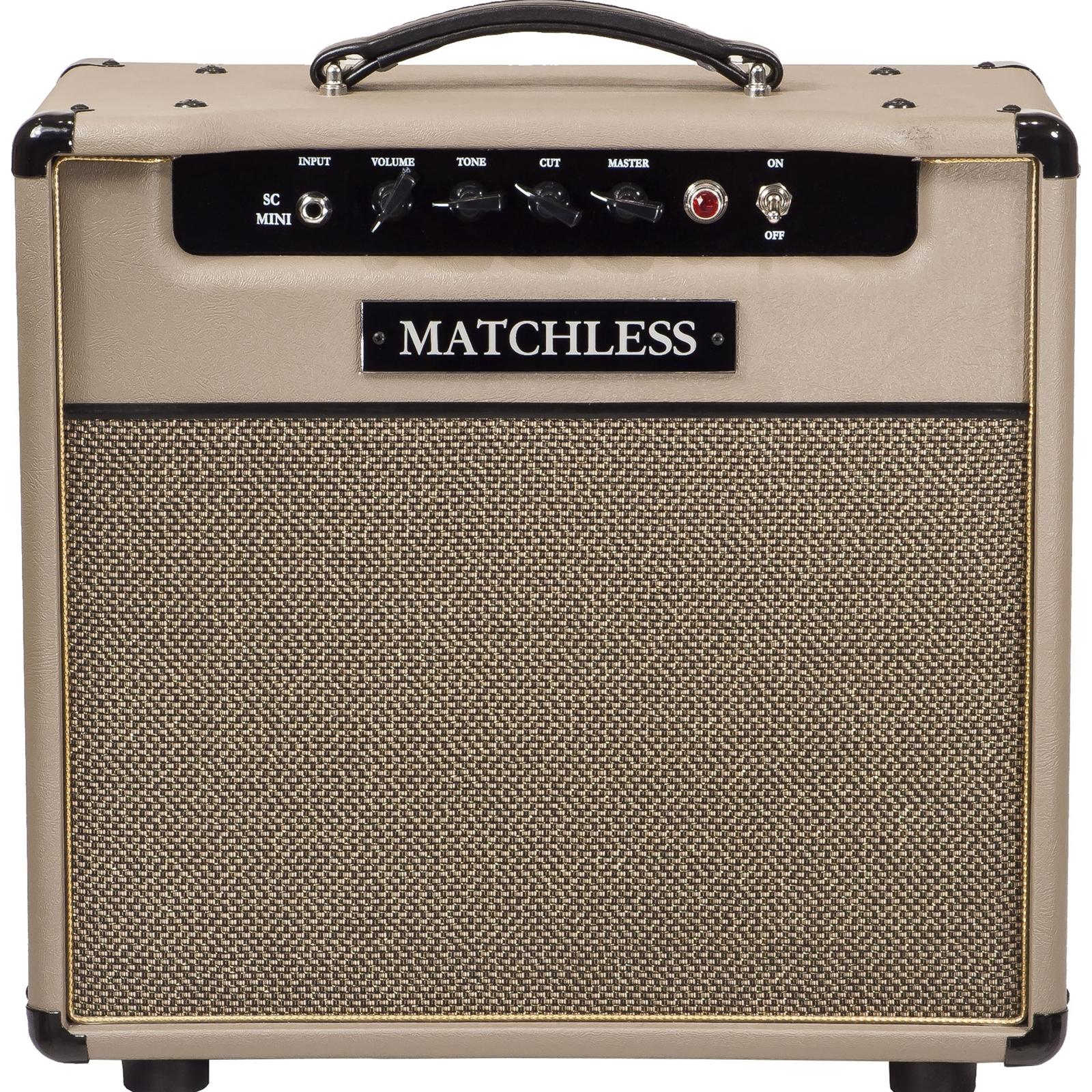 Matchless Spitfire 15 Amplifier