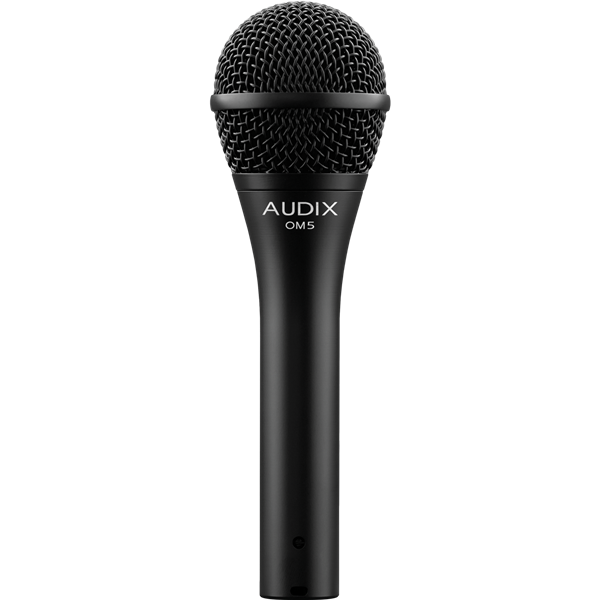 Microfone Dinâmico AUDIX OM5