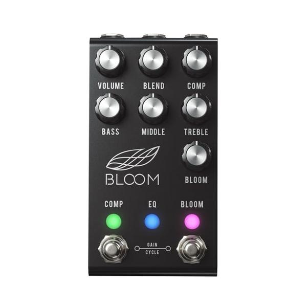 Jackson Audio Bloom Compressor Pedal