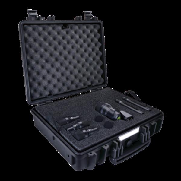 Kit de Microfones de bateria Lewitt DTP Beat Kit 6