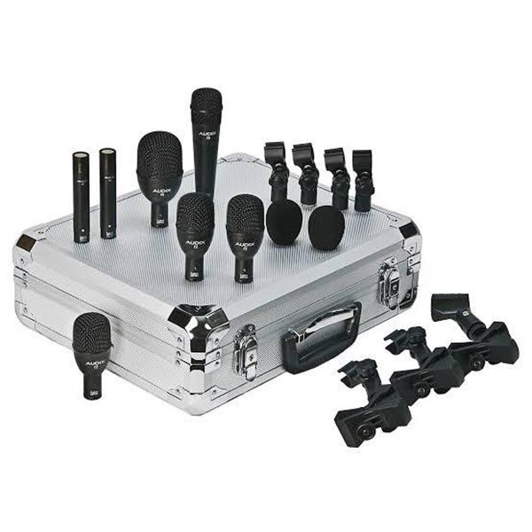 Kit de Microfone para bateria AUDIX FP7