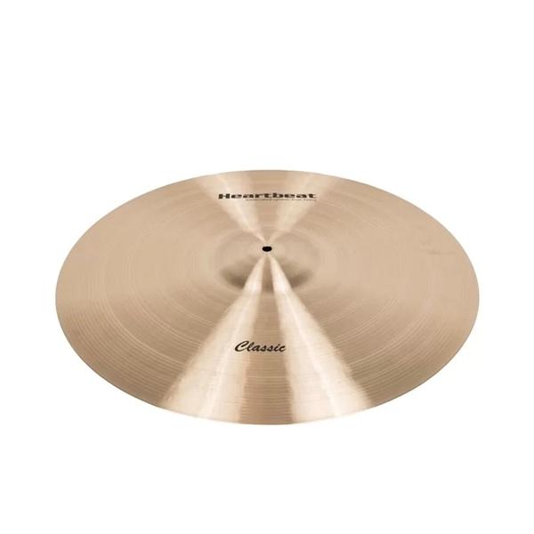 Heartbeat  Classic Ride Cymbals