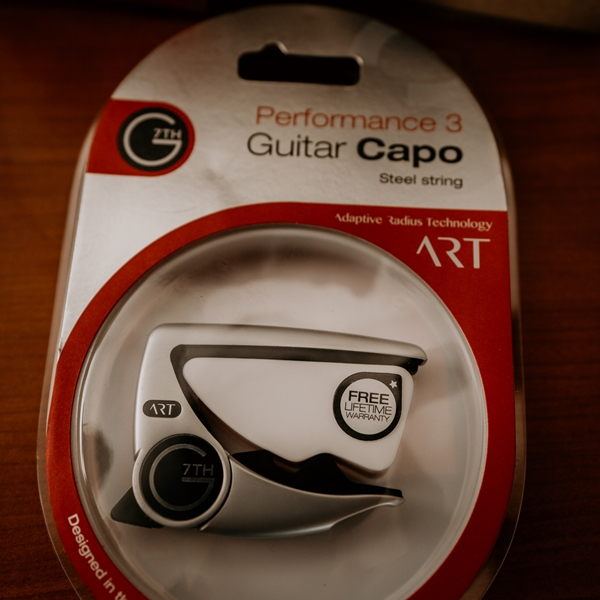 G7th Capo Performance 3