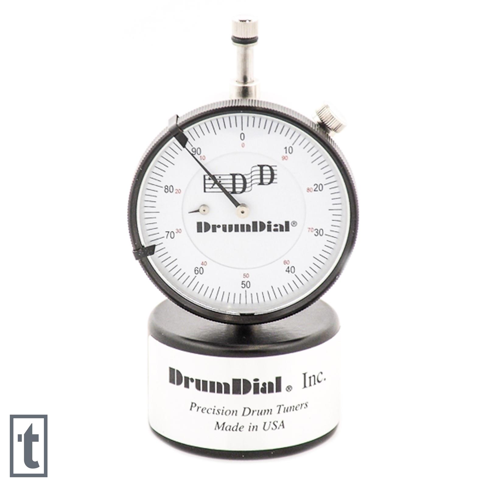 DrumDial Drumdial Precision Drum Tuner