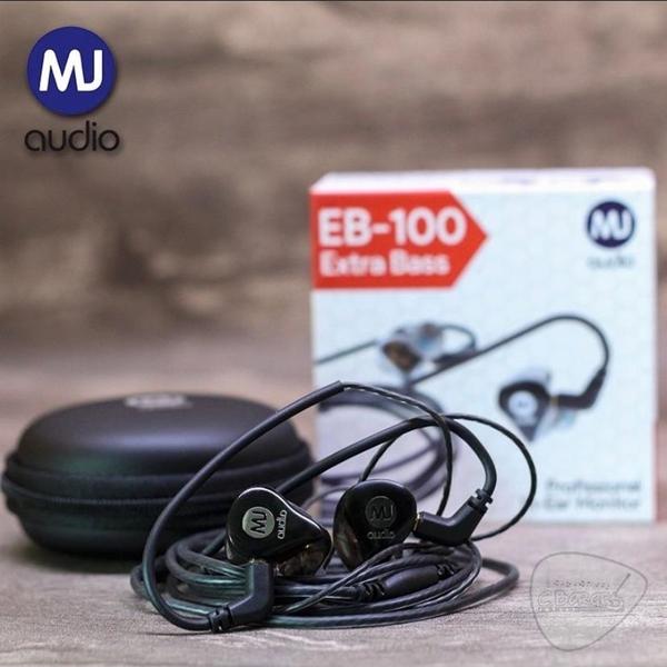 Fone In Ear MJ Audio EB-100