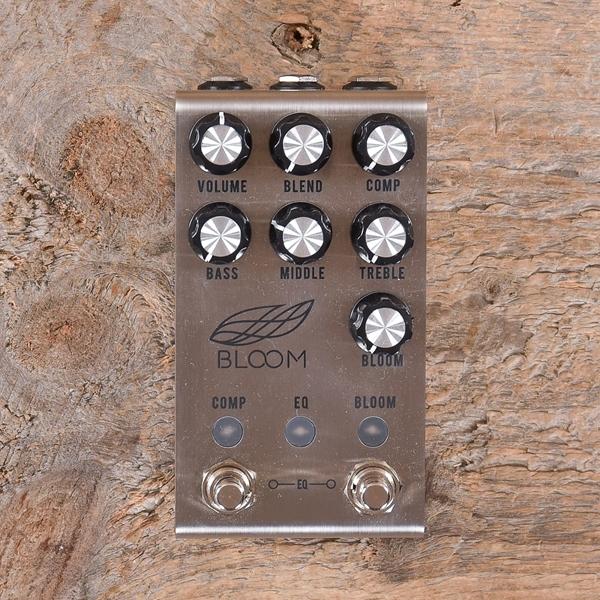 Jackson Audio Bloom Compressor Pedal - USADO