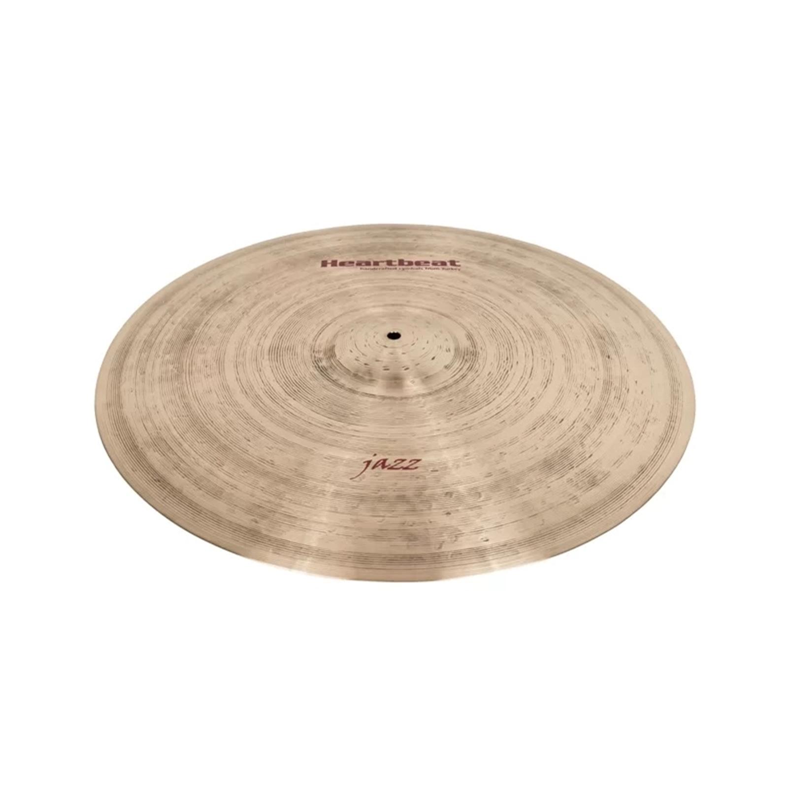 Heartbeat Jazz Ride Cymbal
